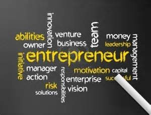 Entrepreneurship is about LEARNING and UNDERSTANDING Comprehensive Business, Leadership, and Human