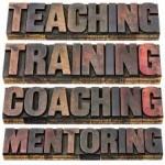 teaching mentoring
