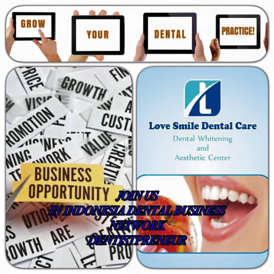 Dentistpreneur Network: Dental Clinic Business Opportunity